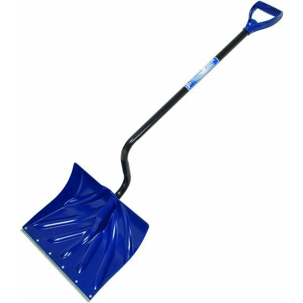 Snow Shovel-bent