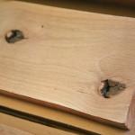 knotty alder lumber