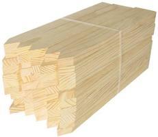 wood stake
