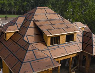 zip roof