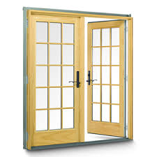 French & Store Doors - M & M Lumber