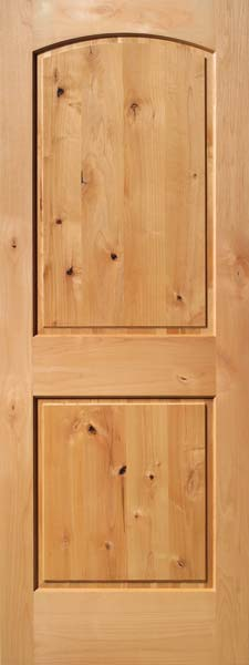 Charmant Door Knotty Pine Door Knotty Alder1