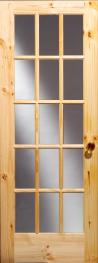 door-knotty pine1