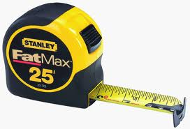 Tape measure1