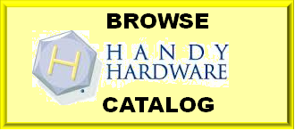 Handy catalog logo