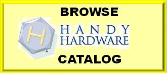 Handy catalog logo