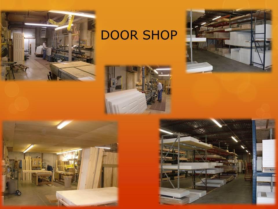 door shop