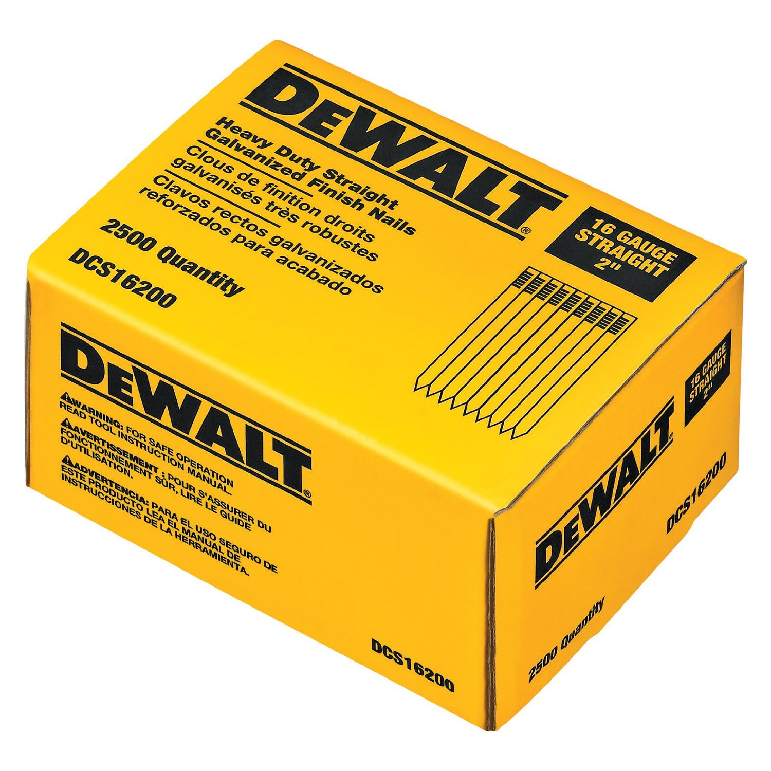 pneumatic nails-dewalt
